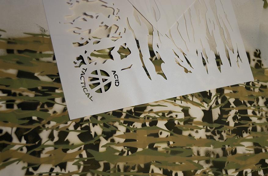 Camouflage Paint Stencils.html | Autos Weblog