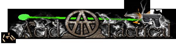Acid Tactical LLC
