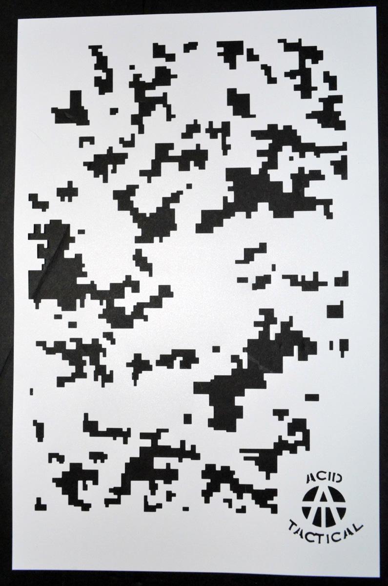 camouflage spray paint stencils many camo stencil designs acid
